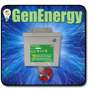 GenEnergy Shop